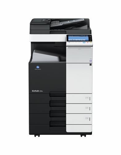 копир-принтер-сканер KONICA MINOLTA bizhub 284e (A61G021)