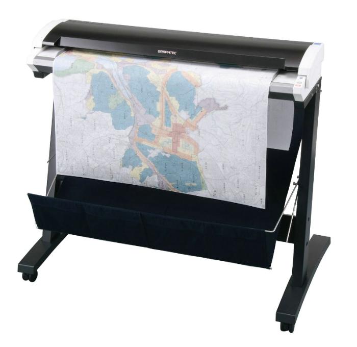 Широкоформатный сканер Graphtec CSX530-09