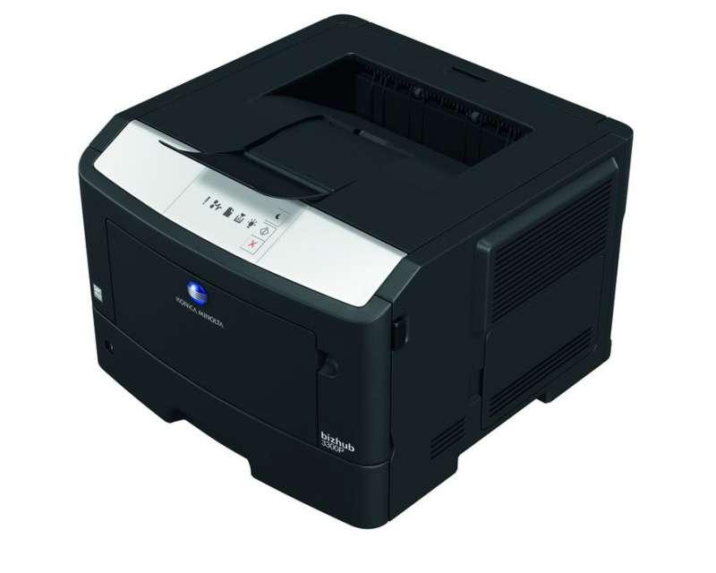 Принтер KONICA MINOLTA bizhub 3301P (A63P025)