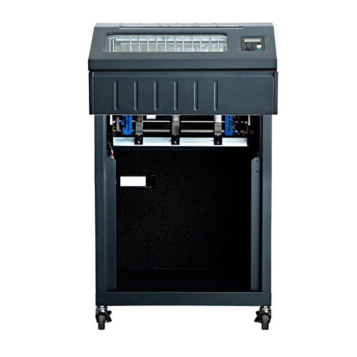 Принтер OKI Microline MX8100-PED-ZT-ETH-EUR (09005842)
