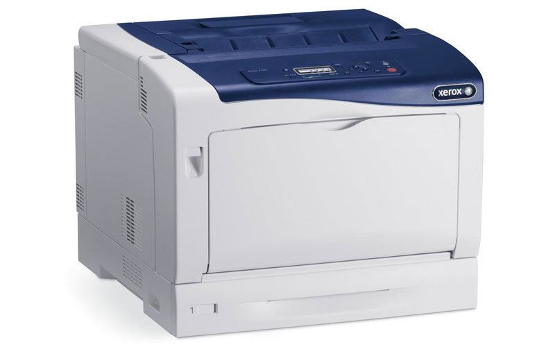 Принтер Xerox Phazer 7100N