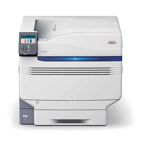 Принтер OKI Pro9542DN (45530622)
