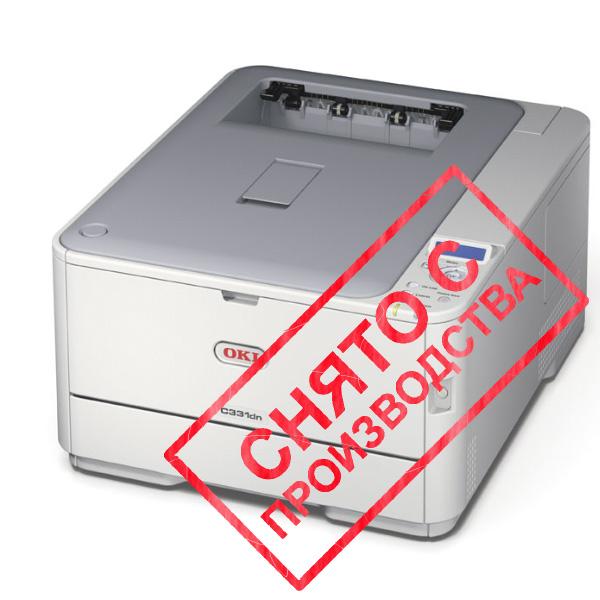 Принтер OKI C331DN (44951514)
