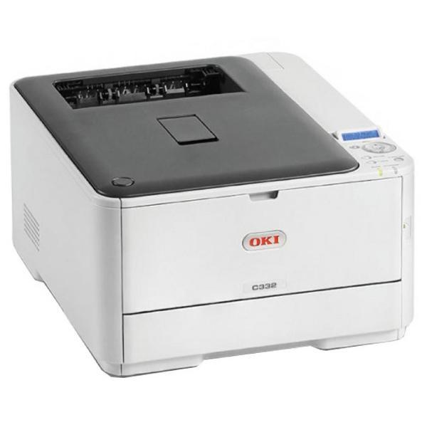 Принтер OKI C332DNW (46403112)