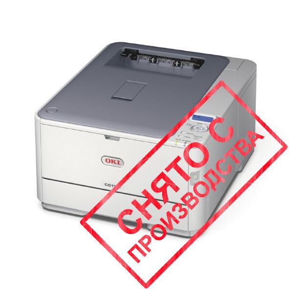 Принтер OKI C511DN (44951604)