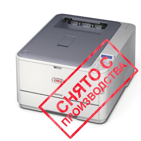 Принтер OKI C531DN (44951614)