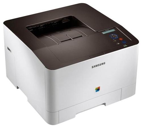 Принтер Samsung CLP-415N