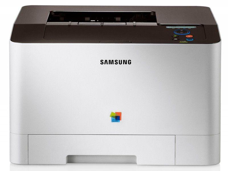 Принтер Samsung CLP-415NW (Wi-Fi)