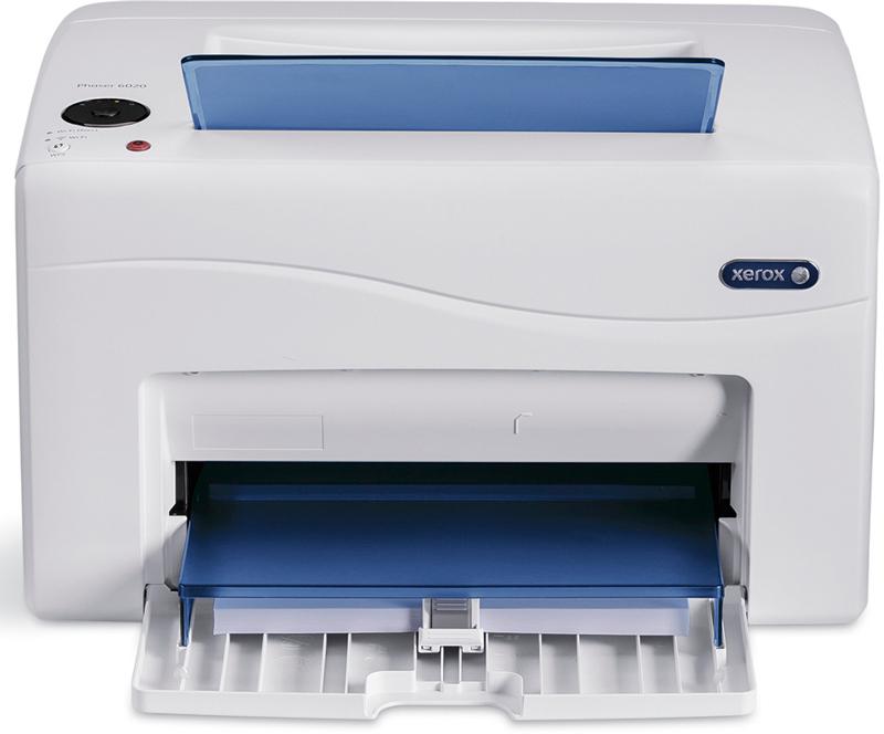 Принтер Xerox Phazer 6020BI (Wi-Fi)