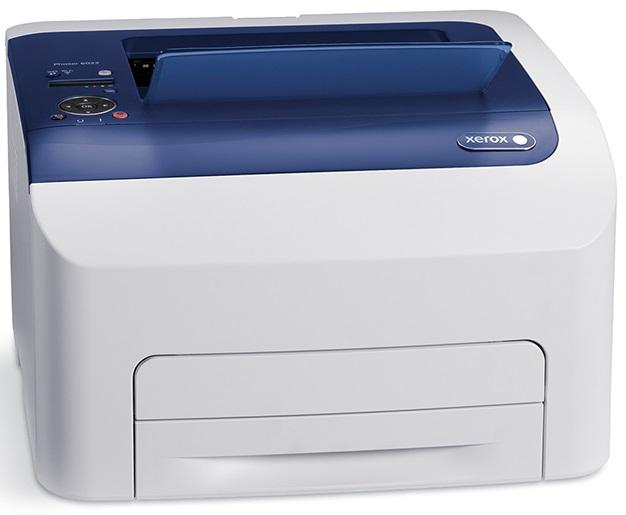 Принтер Xerox Phazer 6022NI (Wi-Fi)