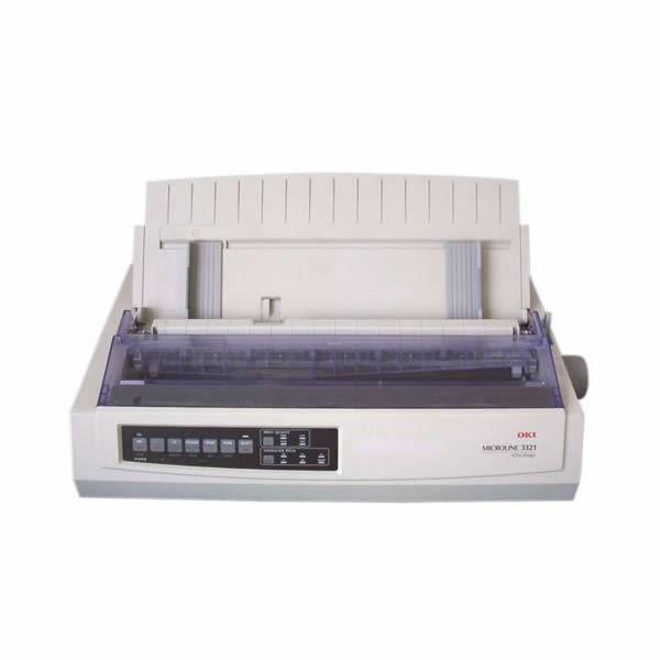 Матричный принтер OKI ML3321 eco (01308301)