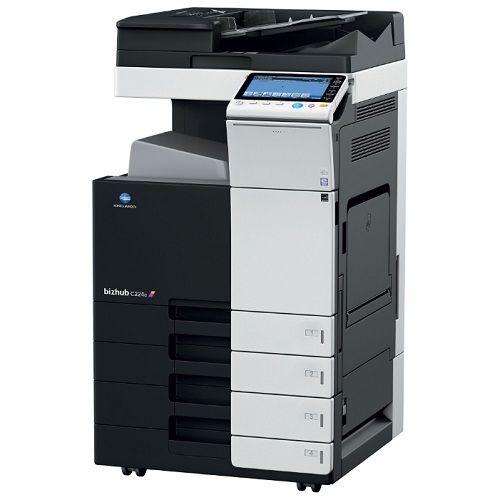 копир-принтер-сканер KONICA MINOLTA bizhub C224e
