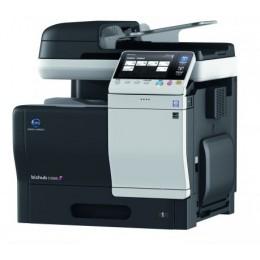 копир-принтер-сканер KONICA MINOLTA bizhub C3850 (A3GN021)