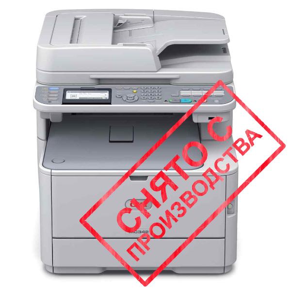 копир-принтер-сканер-факс OKI MC342DNW (Wi-Fi) (44952143)