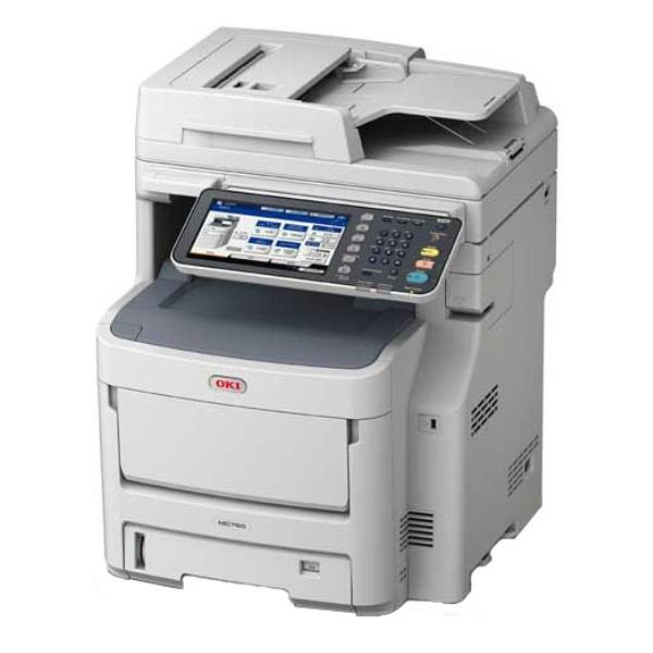копир-принтер-сканер-факс OKI MC770DNFAX (45376114)