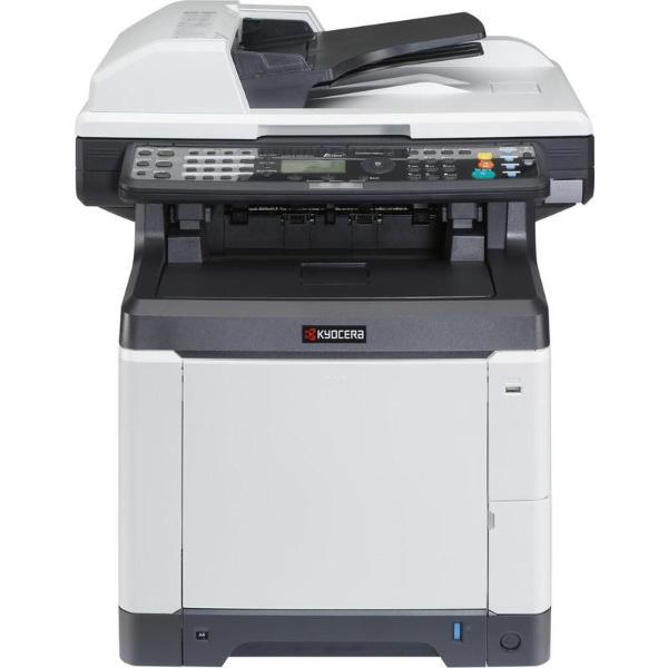 копир-принтер-сканер-факс Kyocera ECOSYS M6526CDN