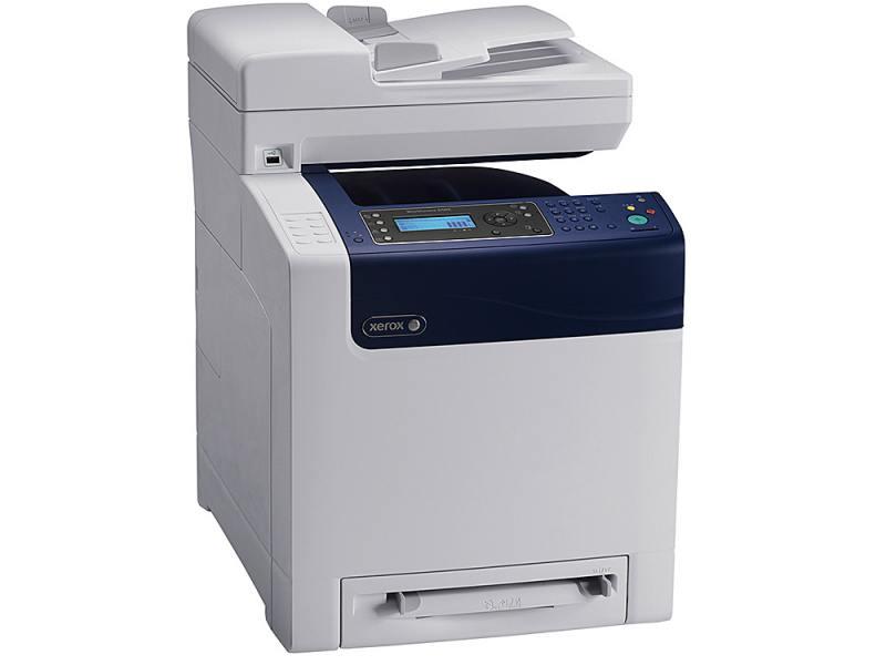 копир-принтер-сканер-факс Xerox WorkCentre 6505N (6505V_N)