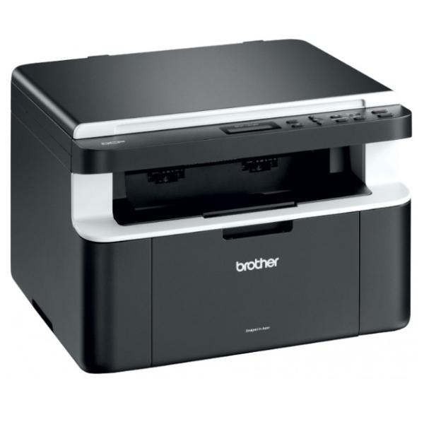 копир-принтер-сканер Brother DCP-1512R (DCP1512R1)