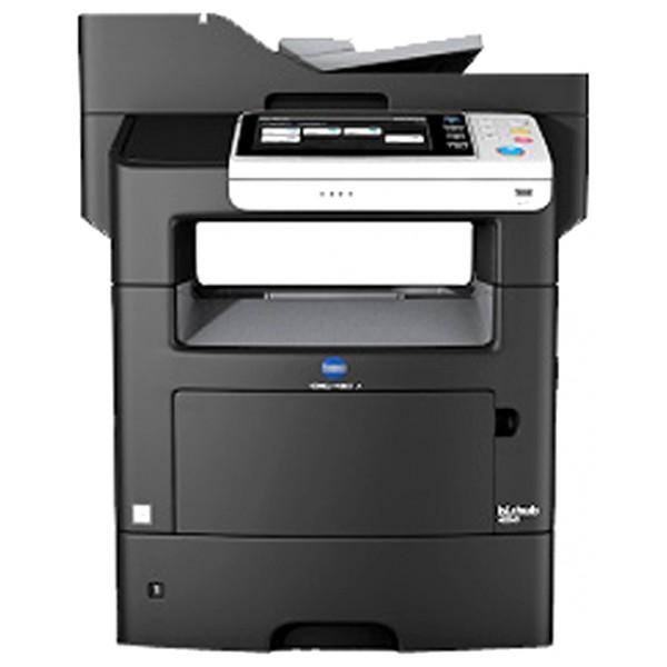 копир-принтер-сканер-факс KONICA MINOLTA bizhub 4050 (A6VF021)