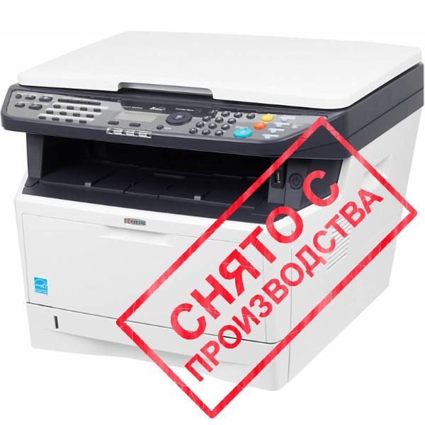 копир-принтер-сканер Kyocera ECOSYS M2030DN PN (1102PK3NL0)