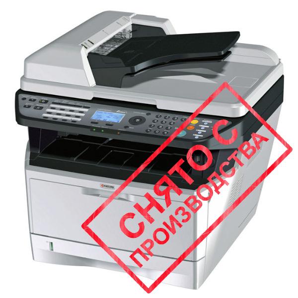 копир-принтер-сканер Kyocera ECOSYS M2035DN (1102PM3NL0)