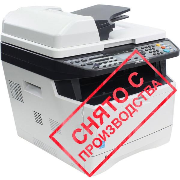 копир-принтер-сканер-факс Kyocera ECOSYS M2530DN