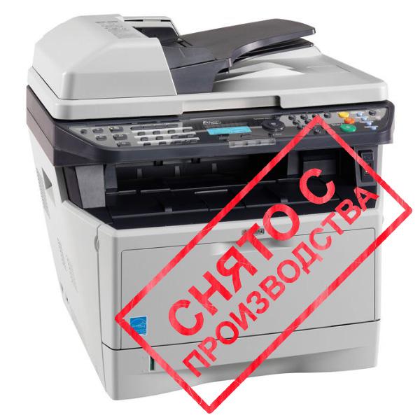 копир-принтер-сканер-факс Kyocera ECOSYS M2535DN (1102PN3NL0)