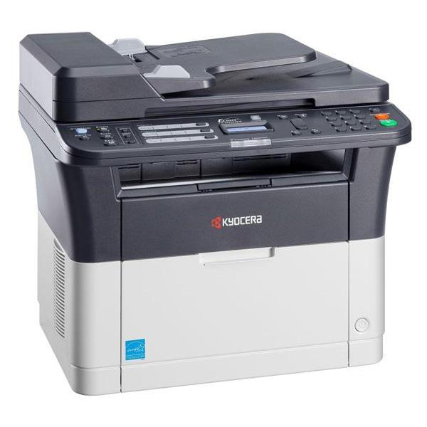 копир-принтер-сканер Kyocera FS-1025MFP (1102M63RU0)