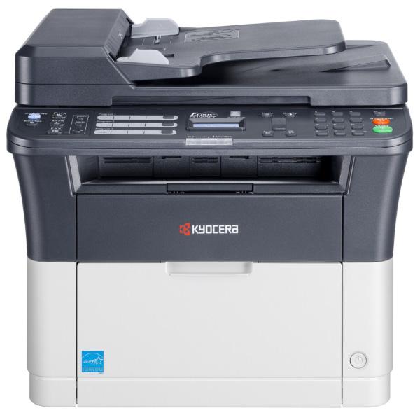 копир-принтер-сканер-факс Kyocera FS-1120MFP (1102M53RU0) только с TK-1110