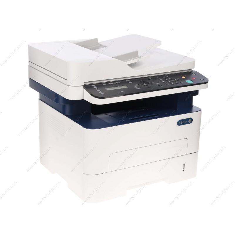 копир-принтер-сканер-факс Xerox WorkCentre 3215NI (Wi-Fi) (3215V_NI)