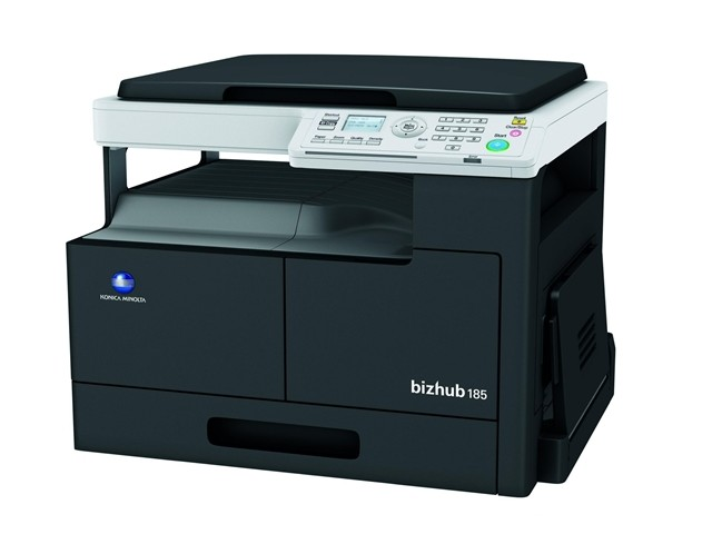 копир-принтер-сканер KONICA MINOLTA bizhub 185 (A0XY026)