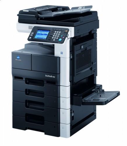 копир-принтер-сканер KONICA MINOLTA bizhub 364e (A61F021)