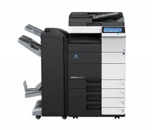 копир-принтер-сканер KONICA MINOLTA bizhub 554e (A61D021)