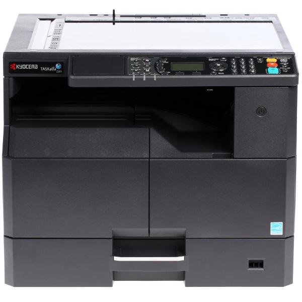 копир-принтер-сканер Kyocera TASKalfa 2201 (1102NG3NL0)