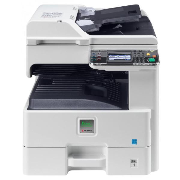 копир-принтер-сканер Kyocera FS-6525MFP (1102MX3NL0)