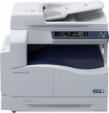 копир-принтер-сканер Xerox WorkCentre 5022D (5022V_U)