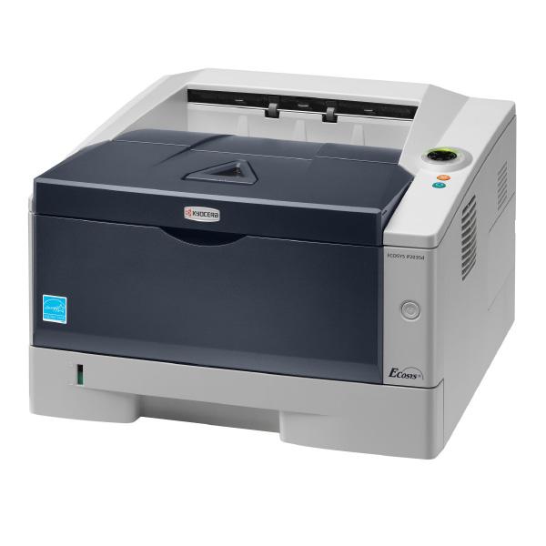 Принтер Kyocera ECOSYS P2035D (1102PG3NL0)