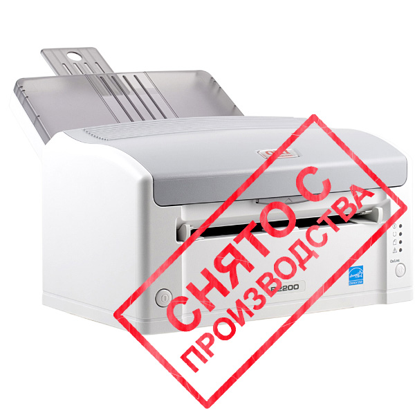Принтер OKI B2200 (43641705)