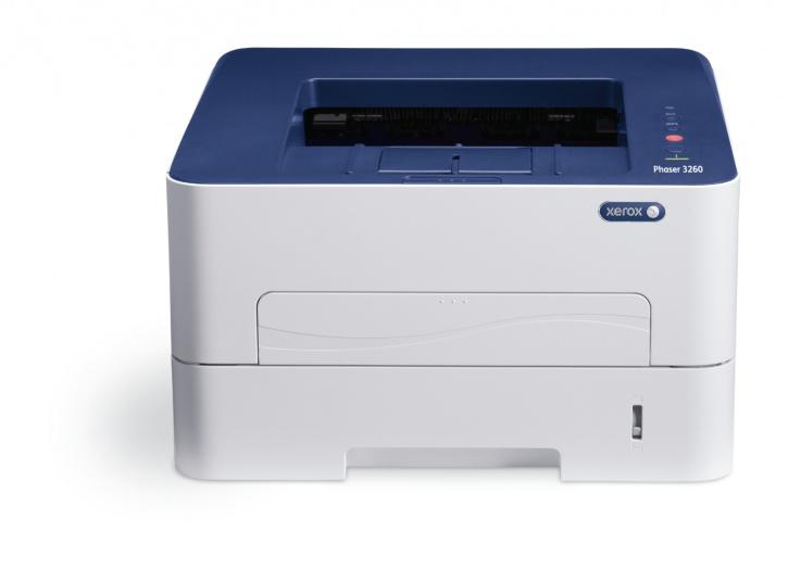 Принтер Xerox Phazer 3260DNI (Wi-Fi) (3260V_DNI)