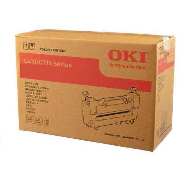 Печка для OKI C610, C612, C711, C712, Pro6410 Neon, Pro7411WT (44289103)