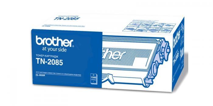 Тонер-картридж Brother TN-2085