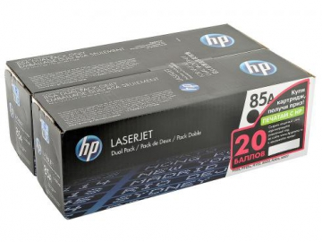 Принт-картридж HP 85A (CE285AD)