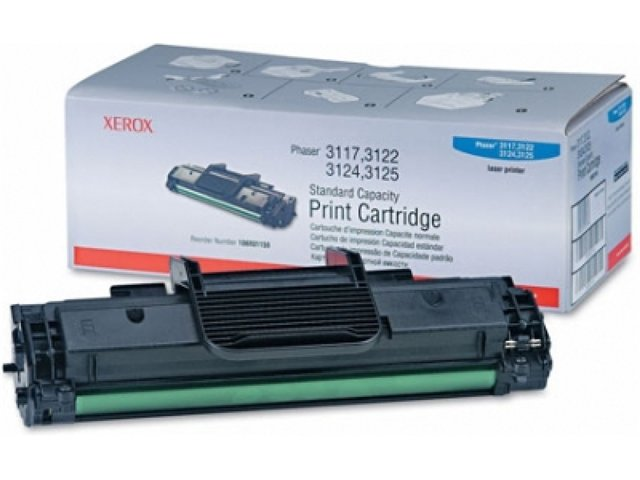Принт-картридж Xerox 106R01159