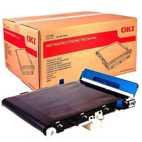 Ремень для OKI C612, C712, MC760, MC770, MC780 (45381102)
