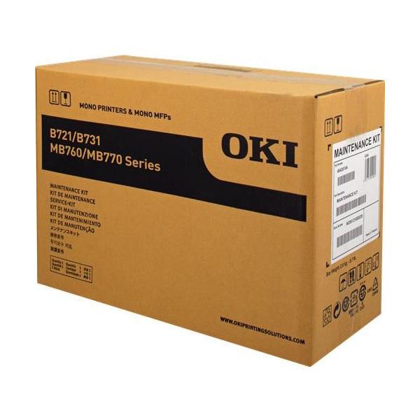 Ремкомплект для OKI B721, B731, MB760, MB770 (200,000 стр.) (45435104)