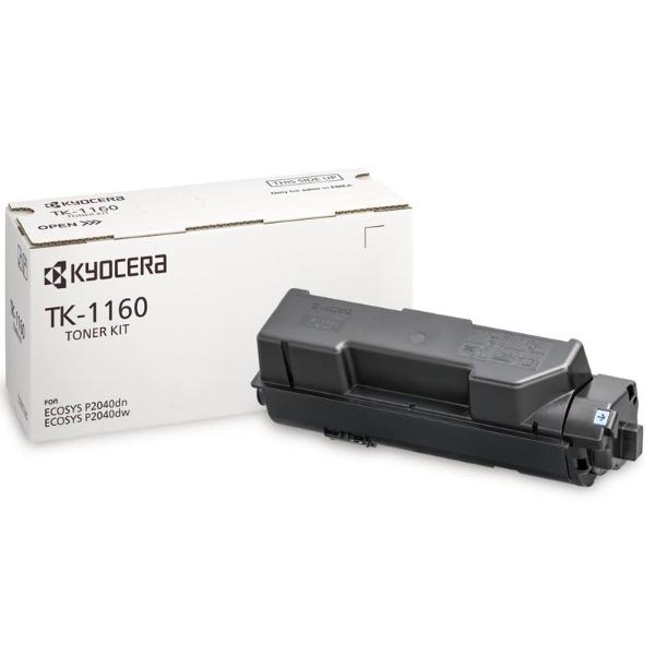 Тонер-картридж Kyocera TK-1160