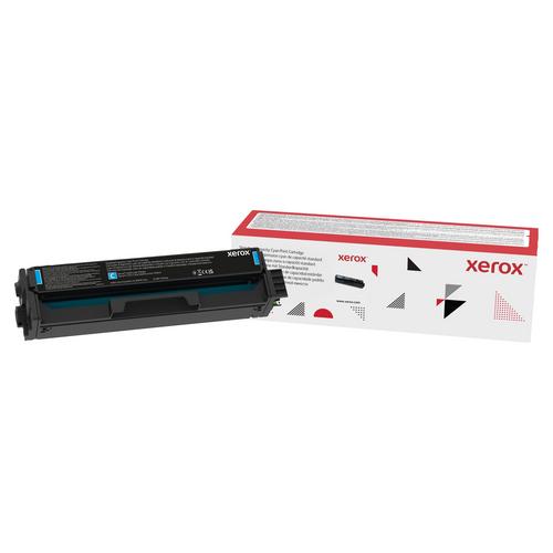 Тонер-картридж XEROX С235/С230 1,5K (006R04388)