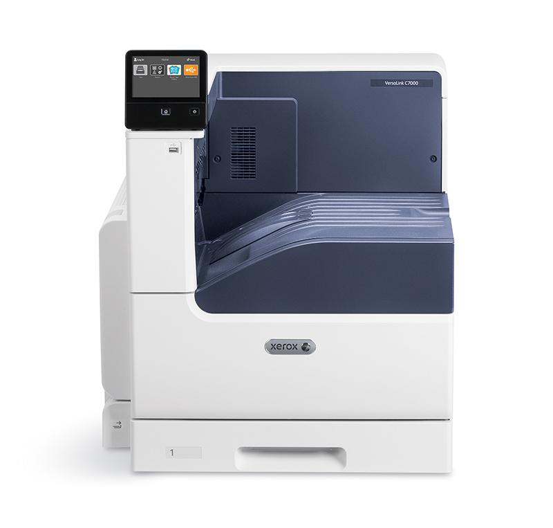 Принтер Xerox цветной A3 VersaLink C7000N