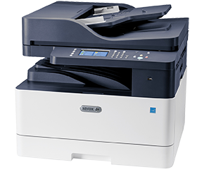 МФУ Xerox B1025 DNA