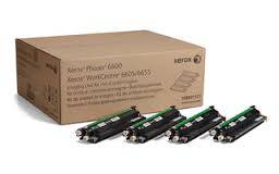 Драм-картридж блок формирования изображения IU XEROX P6600/WC 6605/6655/VL C400/C405 CMYK 60K 4шт (108R01121)